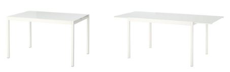 GLIVARP tables