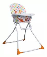 Cuggle Mushroom High Chair
