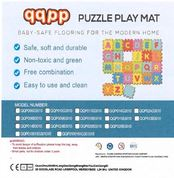 Puzzle Play Mat 2