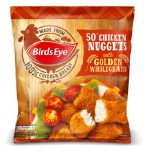Birds Eye chicken nuggets