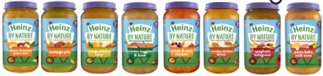 Heinz By Nature