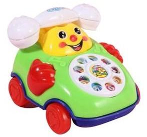 Educational Toy Telephone