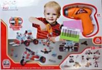 STEM Learning Construction Set