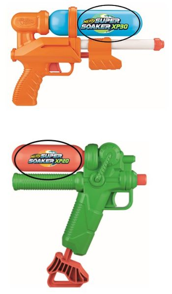 Supersoakers