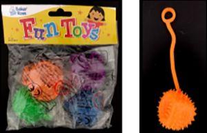 Fun Toys Flashing Swing Balls