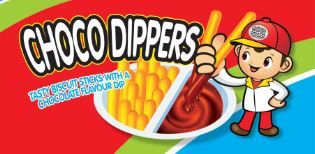 Choco Dippers